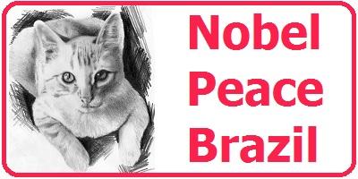 Logo Nobel Peace Brazil 400 x 200