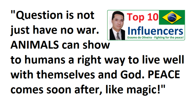 Top ten influencers - Template 900x500 - PEACE COMES SOON
